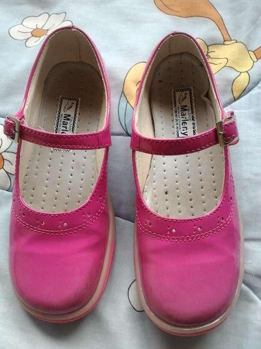 Zapatos Talla 32
