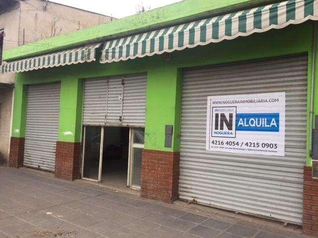 Local en venta en Berazategui Oeste