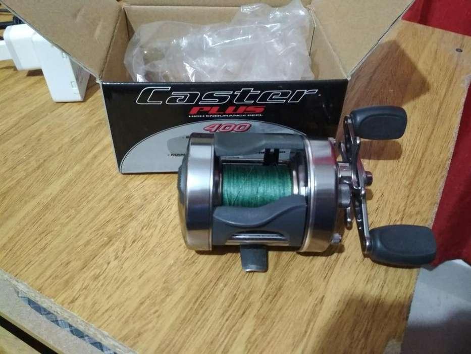 Vendo Marine Sport Caster Plus 400