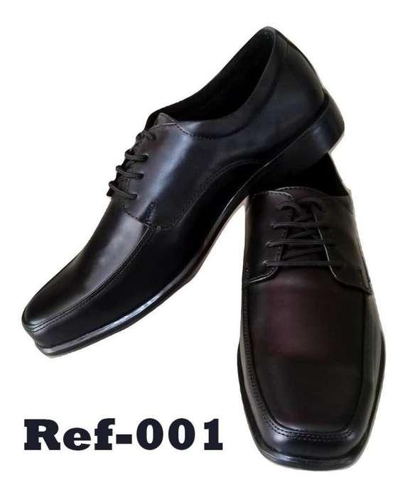Promoción Zapato en Cuero Formal