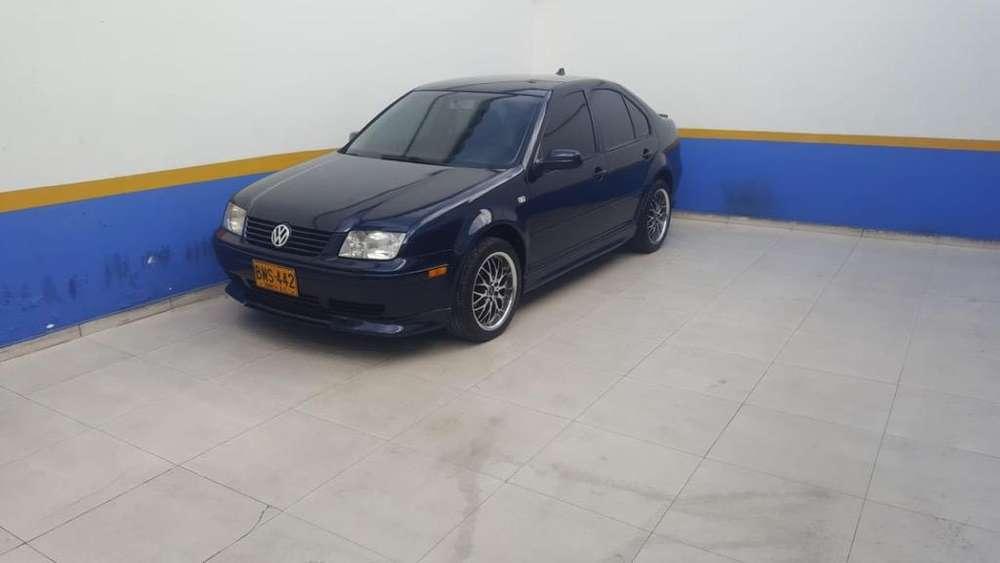 Volkswagen Jetta 2001 - 147000 km
