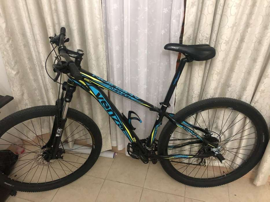 Bicicleta Venzo Rin 29