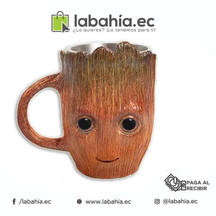 Taza Baby Groot!