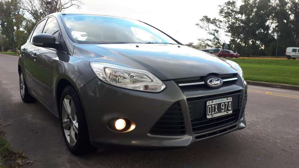 <strong>ford</strong> Focus 2014 - 78000 km