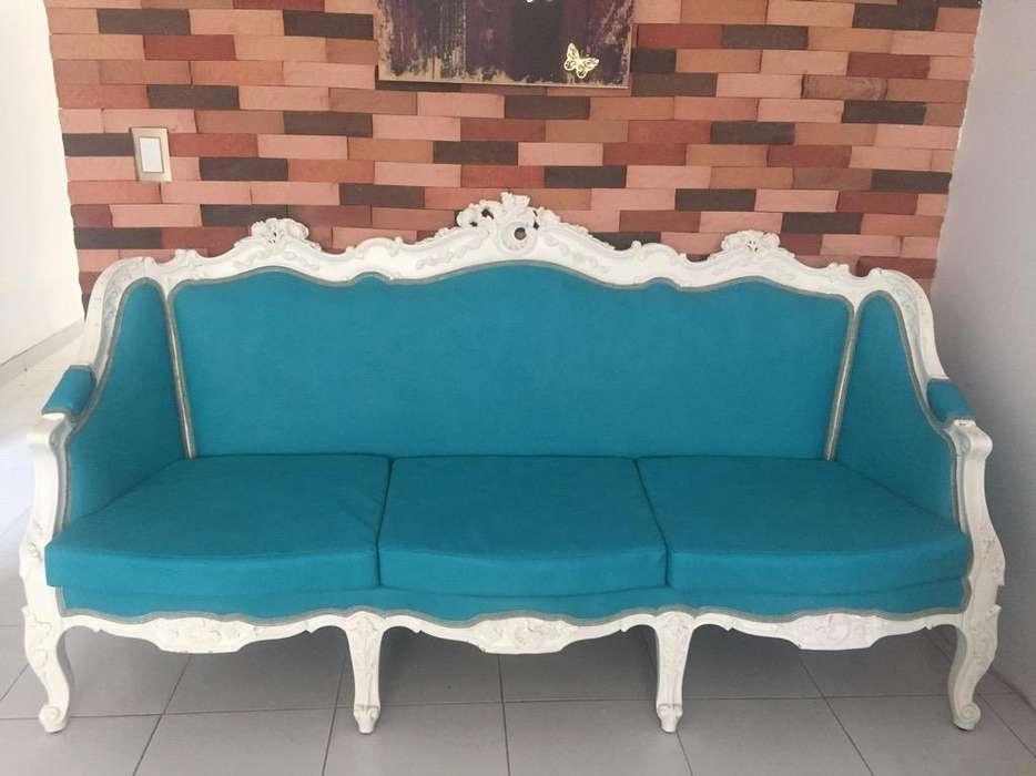Muebles Diseño Luis Xv