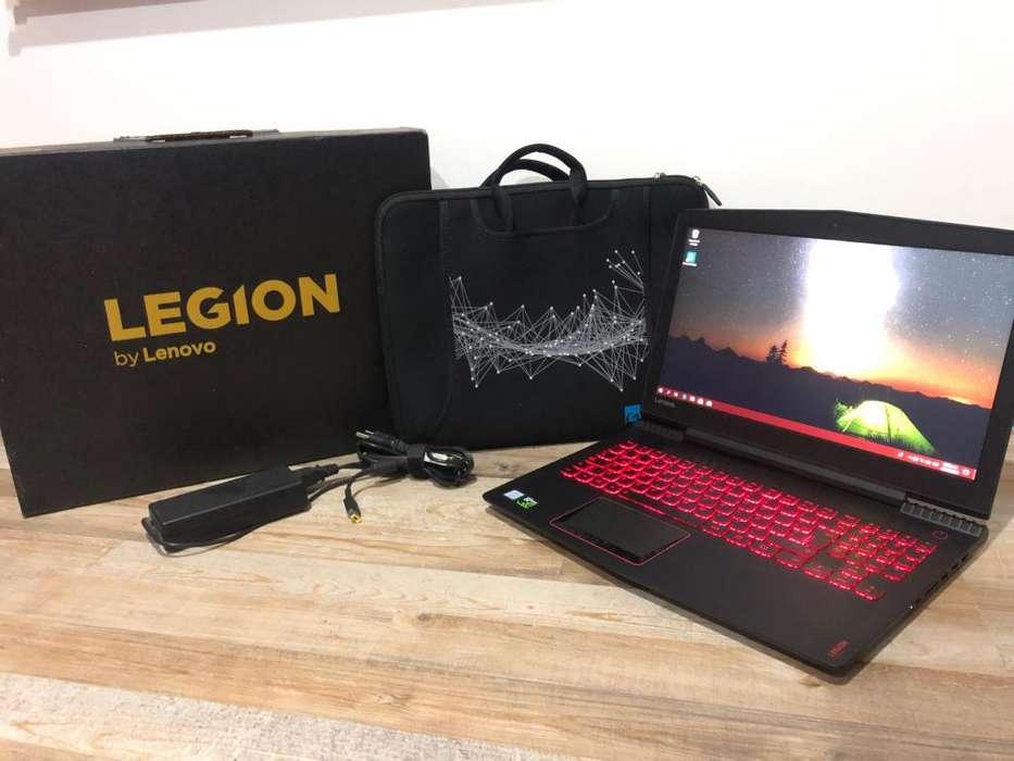 Vendo Lenovo Legión Y 520