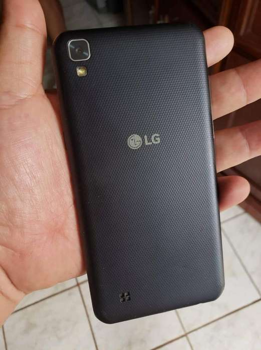Vendo Lg X Power