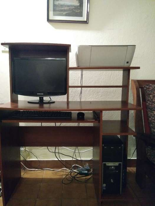 Mueble de Pc de Escritorio