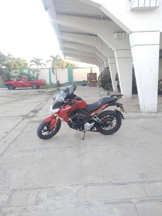 Moto Tundra Nitro
