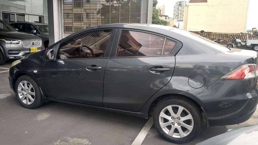 Mazda Mazda 2 2013 - 51097 km