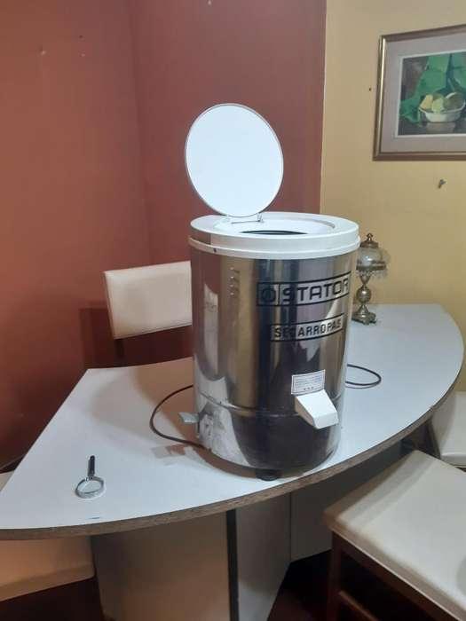 Secarropa Impecable Granadero Baigorria