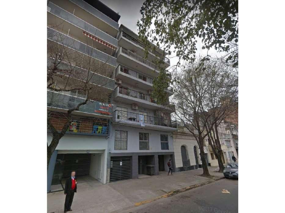 Departamento Monoambiente en 3 de Febrero 2682, Rosario, Barrio Parque, cerca de Facultad, Apto crédito