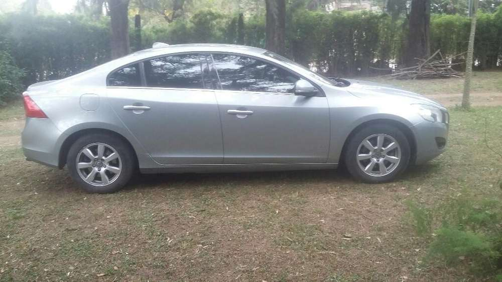 <strong>volvo</strong> S60 2012 - 116000 km