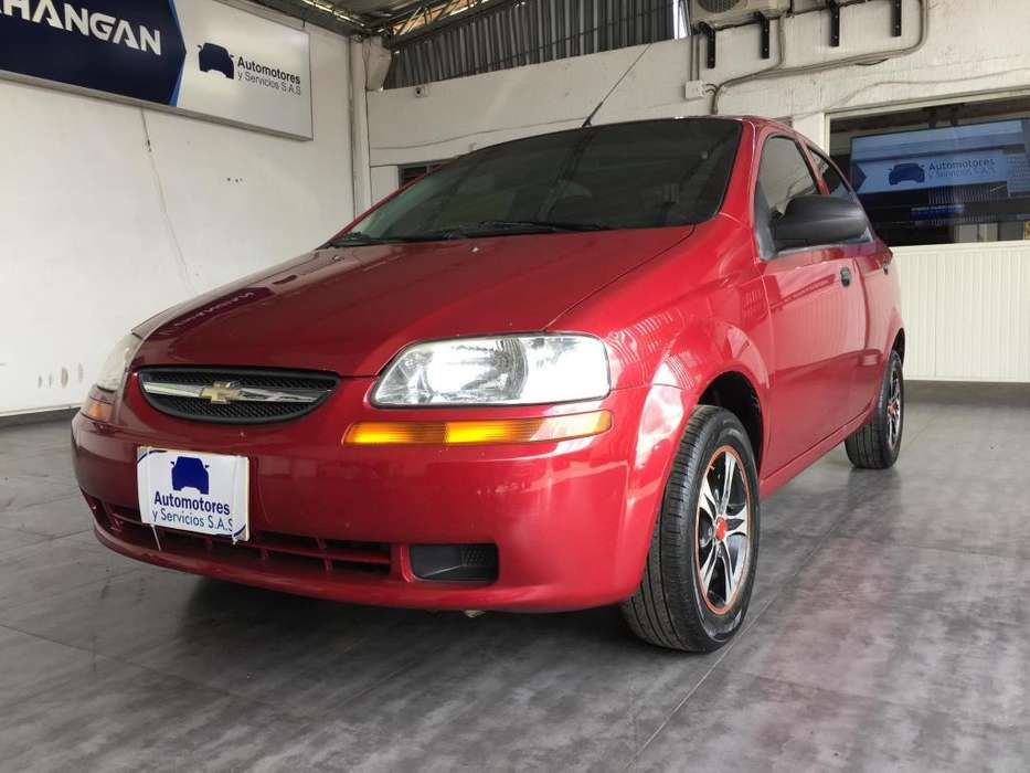 <strong>chevrolet</strong> Aveo 2011 - 104600 km