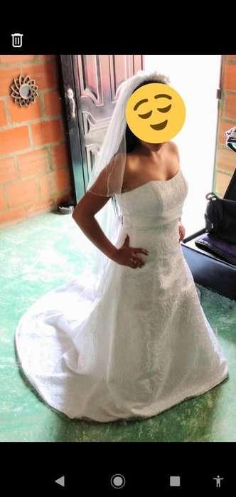 Vestido de Matrimonio