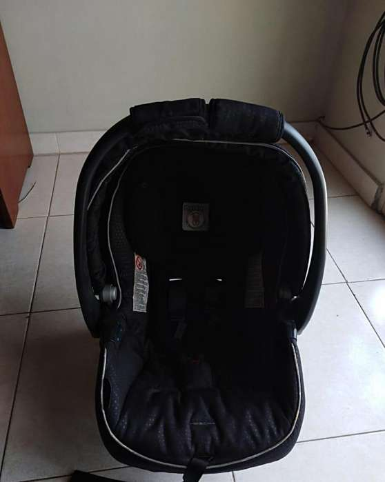 BABYSEAT CAR PEG PEREGO