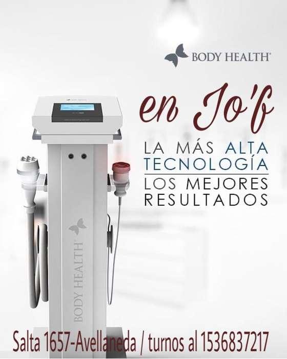 Hinfu- Body Health 15-05 Sarandí y 30-05 Avellaneda Centro