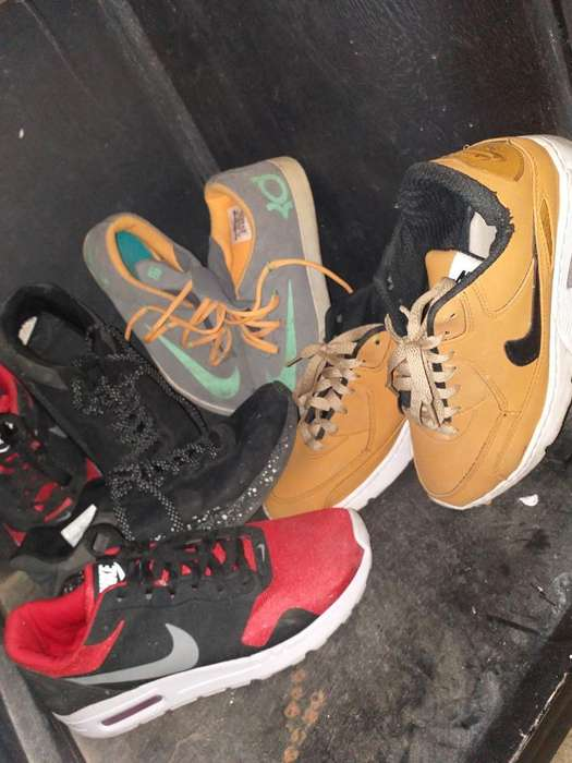 Zapatos , Tallas 37 a 39, Estado 8.10