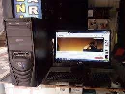 VENDO CORE 2 DUO INTEL DVD 160 GB WINDOWS OFICCE RAPIDA