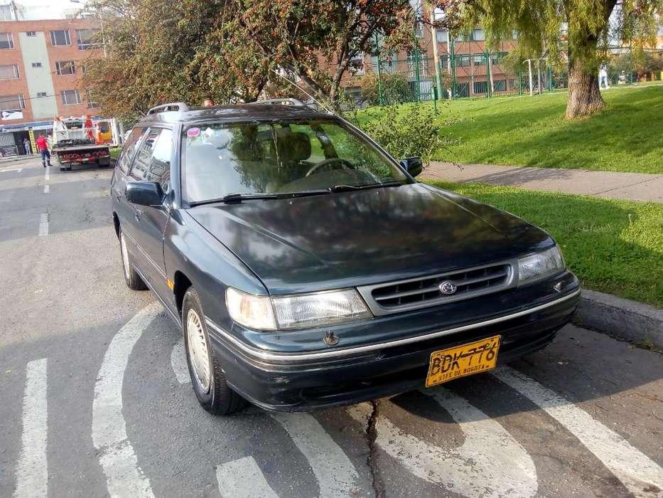 Subaru Legacy 1993 - 280000 km