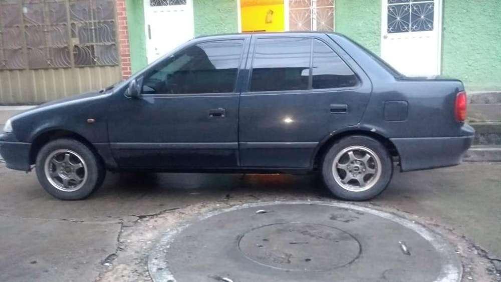 Chevrolet Swift 1996 - 188000 km