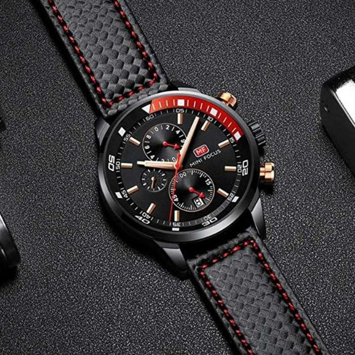 Reloj Mini Focus para hombre