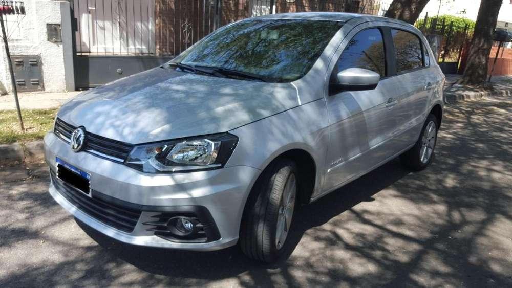 Volkswagen Gol Trend 2017 - 31000 km