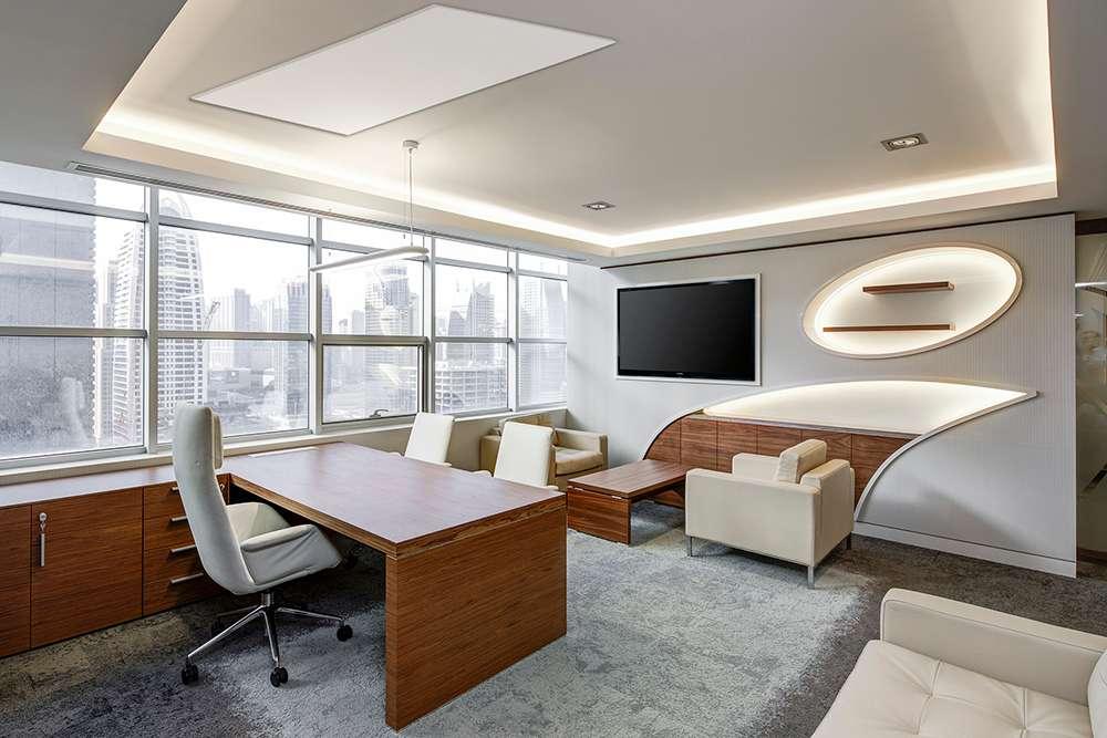 Calefacción de Interiores para Casa, Departamento, Oficina, Modelo IR90