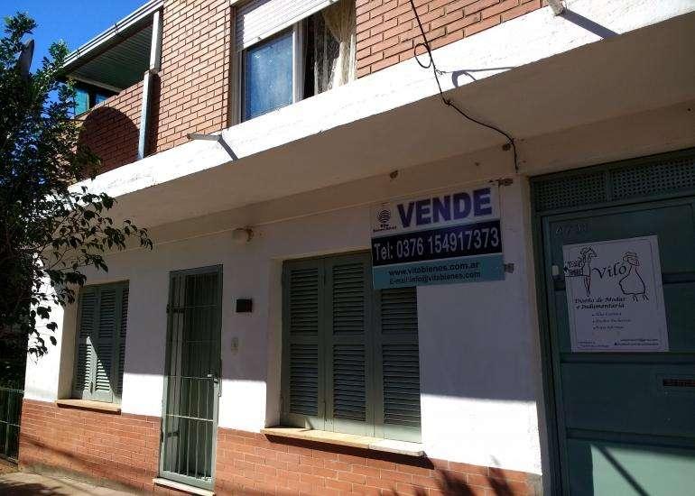 Casa en Venta en el Barrio 25 de Mayo zona av. Uruguay y Monteagudo