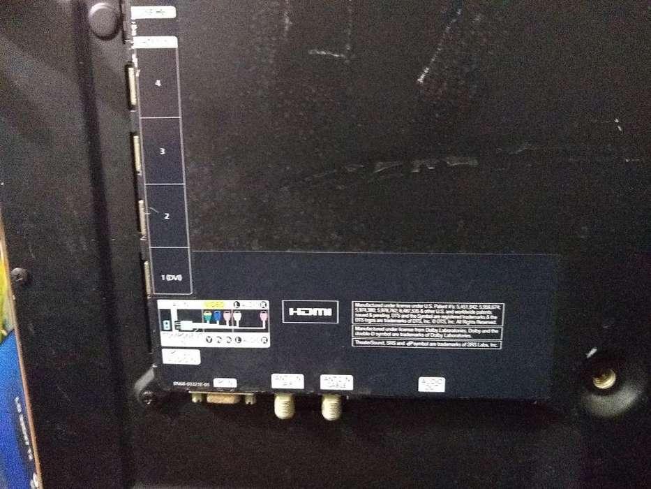 Tv Samsung 32' para Repuestos