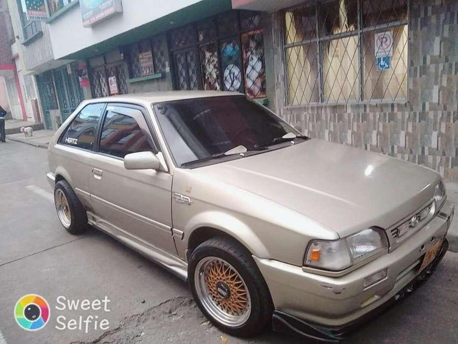 Mazda 323 1997 - 999000 km