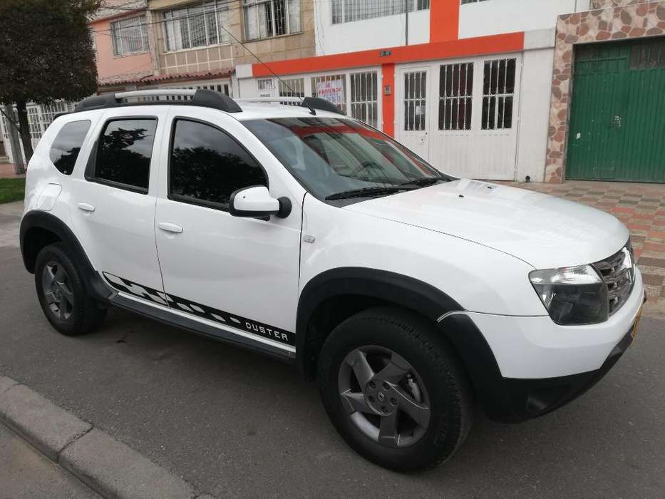Renault Duster 2015 - 58000 km