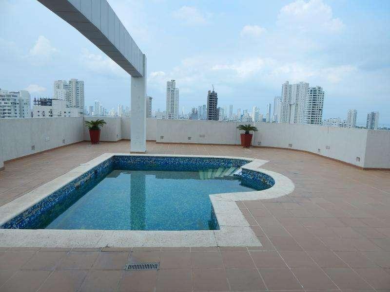 Cod. ABARE76895 Apartamento En Arriendo En Cartagena Manga