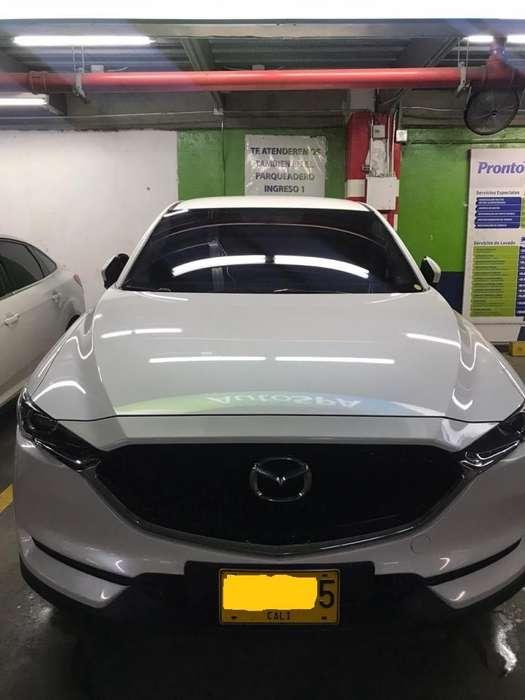 Mazda CX5 2018 - 33000 km