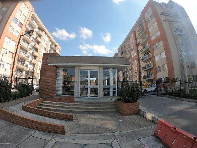 <strong>apartamento</strong> en venta Mosquera MLS 19-557