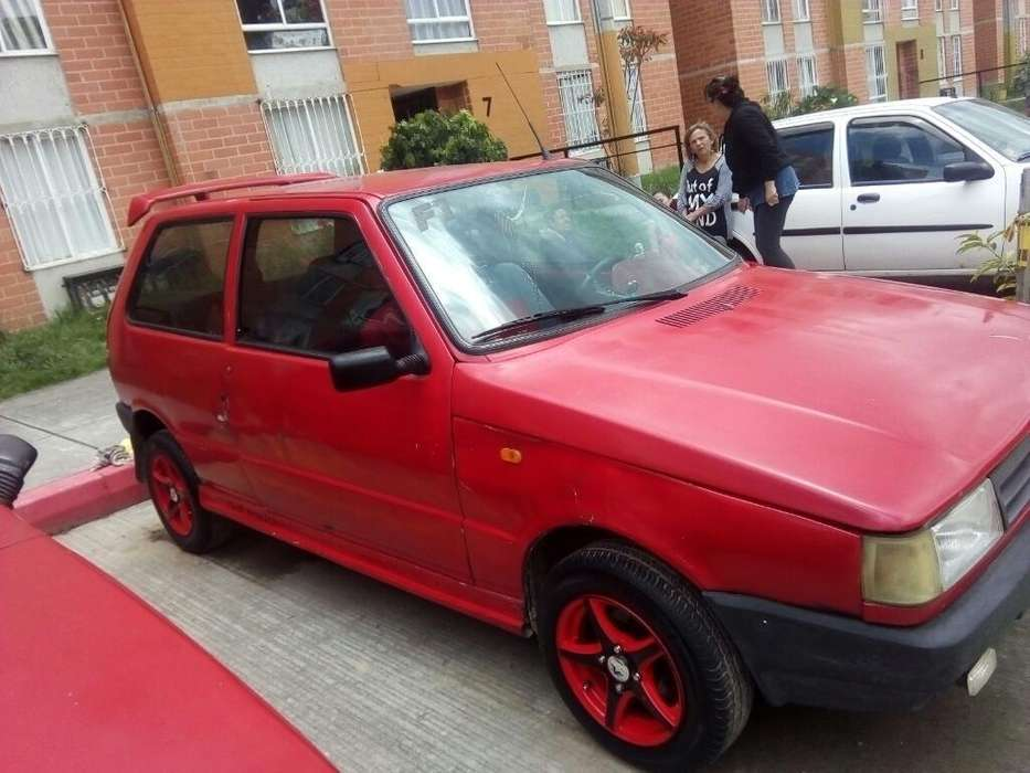 <strong>fiat</strong> Uno  1994 - 225799 km