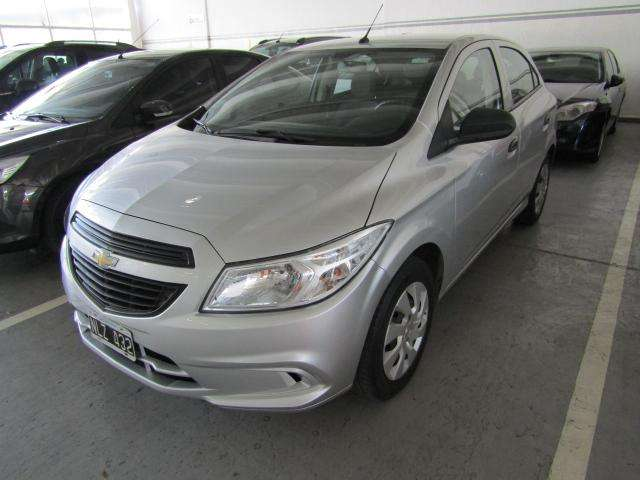 Chevrolet Onix 2014 - 56653 km