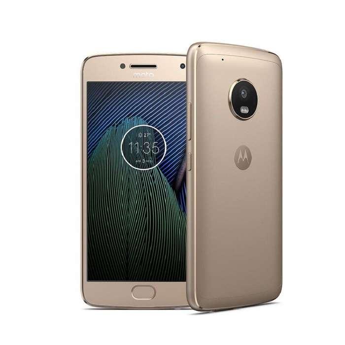 Motorola G5S Plus 32 Gb