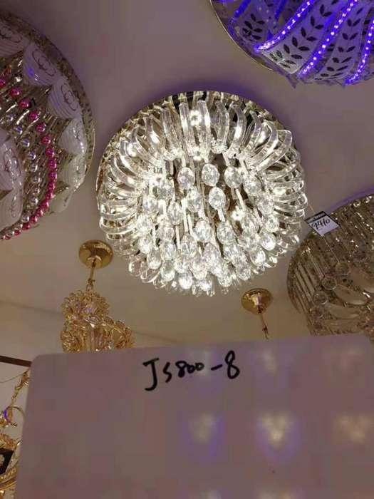 Lámparas LED Elegantes, Decorativas, Exclusivas