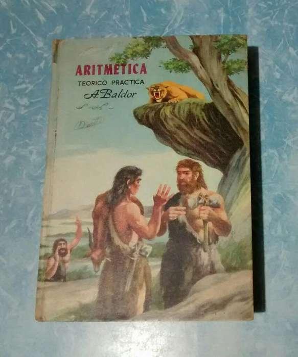 Baldor de Aritmética