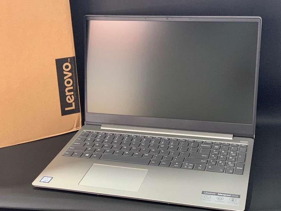 Lenovo Ideapad 330S I5 1Tera 16G Optane