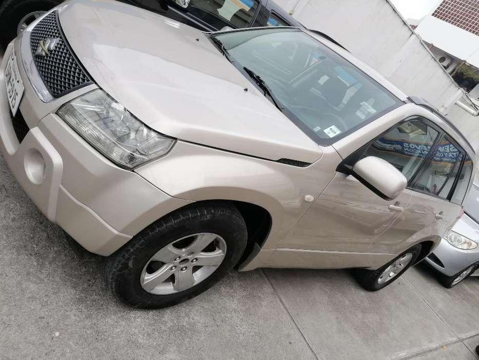 Suzuki Grand Vitara SZ 2010 - 136000 km