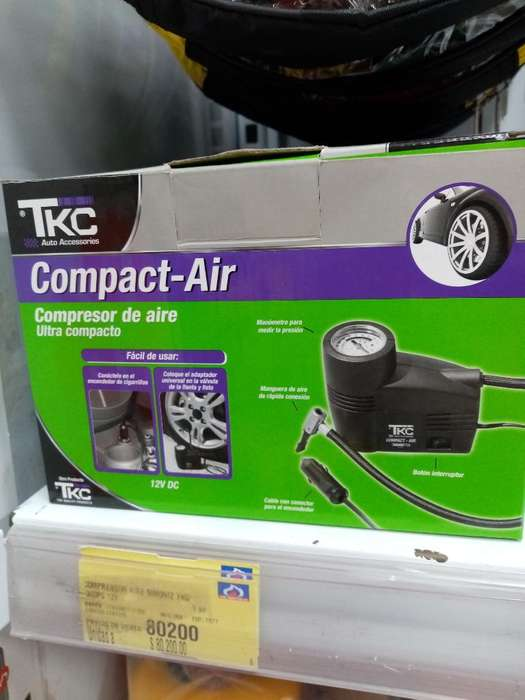 Se Vende Compresor
