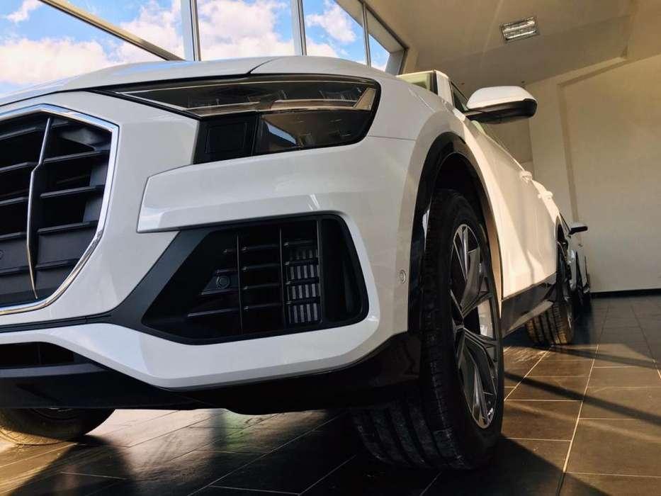 Audi Q8 2020 - 0 km