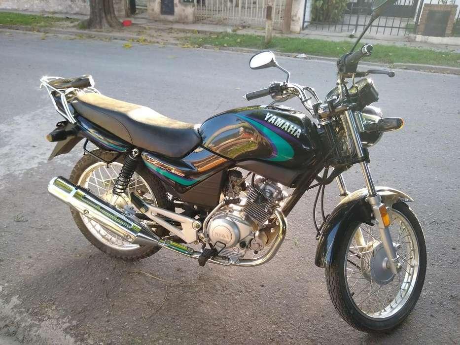 Vendo <strong>yamaha</strong> Ybr 125 1900 Km Reales