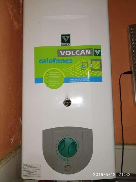 Calefon Volcan