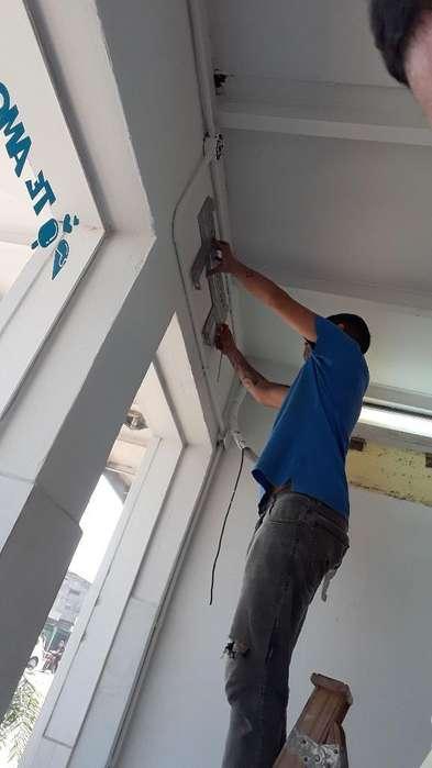 Instalacion Mantenimientos 3624004425