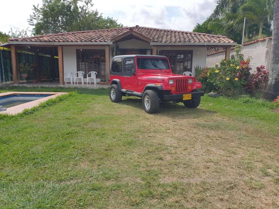 <strong>jeep</strong> Wrangler 1987 - 189000 km