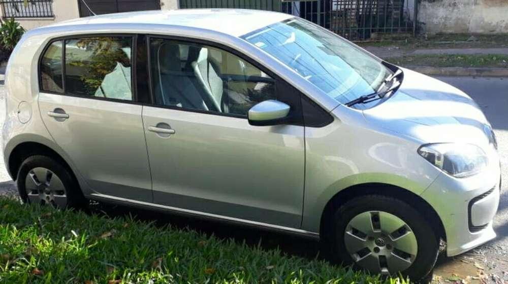 Volkswagen Up! 2015 - 80000 km