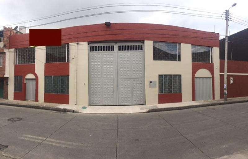 Cod. VBBRE181020257 Bodega En Arriendo/venta En Bogota La UribeUsaquén